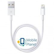 Apple Lightning to USB Cable 0.5m (ME291)