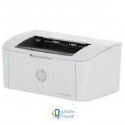 Лазерный принтер HP M15w с WiFi (W2G51A)