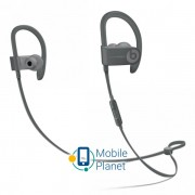 Beats Powerbeats 3 Wireless (Asphalt Grey) (MPXM2)