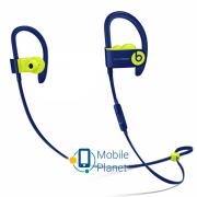 Beats Powerbeats 3 Wireless (Indigo) (MREQ2)