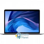 Apple Macbook Air 13 Space Gray 2018 (Z0VE000QR)