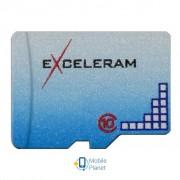 eXceleram 16GB microSD class 10 Color series (EMSD0004)