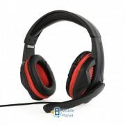 Гарнитура Gembird GHS-03 Black