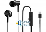 Наушники Xiaomi Mi ANC Type-C In-Ear Black (ZBW4382TY)
