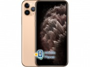 Apple iPhone 11 Pro Max 64GB Dual Sim Gold (MWEX2)