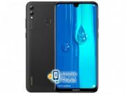 Huawei Y Max 4/128GB Dual Midnight Black Europe
