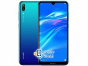 Huawei Y7 Pro 2019 3/32GB Dual Aurora Blue Europe