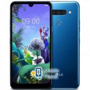 LG Q60 3/64Gb Blue Europe