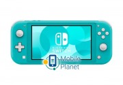 Nintendo Switch Lite Blue