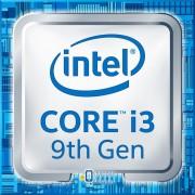 INTEL Core™ i3 9100 (CM8068403377319)
