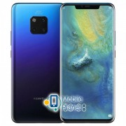 Huawei Mate 20 Pro 6/128Gb Single LTE Twilight Europe