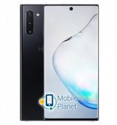 Samsung Galaxy Note 10 8/256Gb Single Black (SM-N970U) US only English