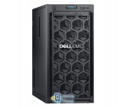 Dell Serwer PowerEdge T140 E-2124/8GB/1TB/H330/3Y NBD (PowerEdge0020-PET140PL02) EU