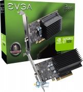 EVGA GeForce GT 1030 Low Profile 2GB DDR4 (02G-P4-6232-KR) EU