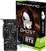 Gainward GeForce RTX 2060 SUPER Ghost 8GB GDDR6 (471056224-1198) EU