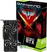 Gainward GeForce RTX 2060 SUPER Phoenix 8GB GDDR6 (426018336-1105) EU