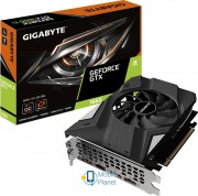 Gigabyte GeForce GTX 1660 Mini ITX OC 6GB GDDR5 (GV-N1660IXOC-6GD) EU