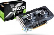 Inno3D GeForce GTX 1650 Twin X2 OC 4GB GDDR5 (N16502-04D5X-1510VA25) EU