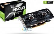 Inno3D GeForce GTX 1660 GAMING OC X2 6GB GDDR5 (N16602-06D5X-1510VA15L) EU
