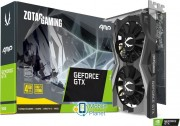 Zotac GeForce GTX 1650 AMP Edition 4GB GDDR5 (ZT-T16500D-10L) EU