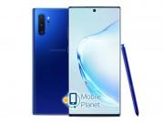 Samsung Galaxy Note 10 Plus 12/256GB Single Blue (SM-N975U) US only English
