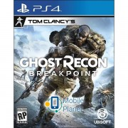 Tom Clancys Ghost Recon:breakpoint RUS (PS4)