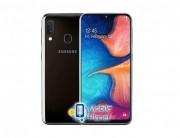 Samsung Galaxy A20e 2019 Duos 32Gb Black (SM-A202FZKV)