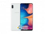 Samsung Galaxy A20e 2019 Duos 32Gb White (SM-A202FZWV)