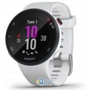 Смарт-часы Garmin Forerunner 45s White (010-02156-10)