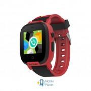 Смарт-часы Nomi Kids Transformers W2s Red