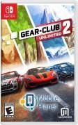 Gear.Club Unlimited 2 RUS SUB (NintendoSwitch)