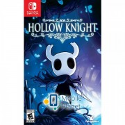 Hollow Knight RUS (NintendoSwitch)