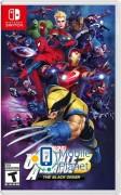 Marvel Ultimate Alliance 3 ENG (NintendoSwitch)