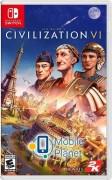 Sid Meiers Civilization VI RUS SUB (NintendoSwitch)