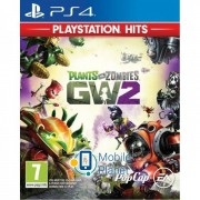 Plants Vs Zombies:garden Warfare 2 (PS4) UA