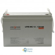 LogicPower LPM MG 12В 120 Ач (2316)