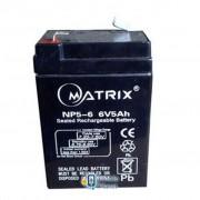 Matrix 6V 5AH (NP5-6)