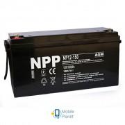 NPP 12В 150 Ач (NP12-150)