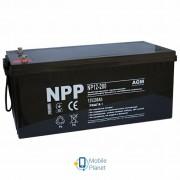 NPP 12В 200 Ач (NP12-200)