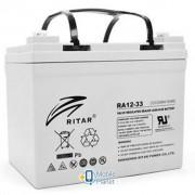 Ritar AGM RA12-33, 12V-33Ah (RA12-33)