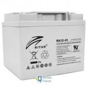 Ritar AGM RA12-45, 12V-45Ah (RA12-45)