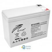 Ritar AGM RT12100S, 12V-10Ah (RT12100S)