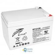 Ritar AGM RT12120, 12V-12Ah (RT12120)