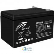 Ritar AGM RT12120B, 12V-12Ah (RT12120B)