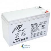 Ritar AGM RT1270, 12V-7Ah (RT1270)