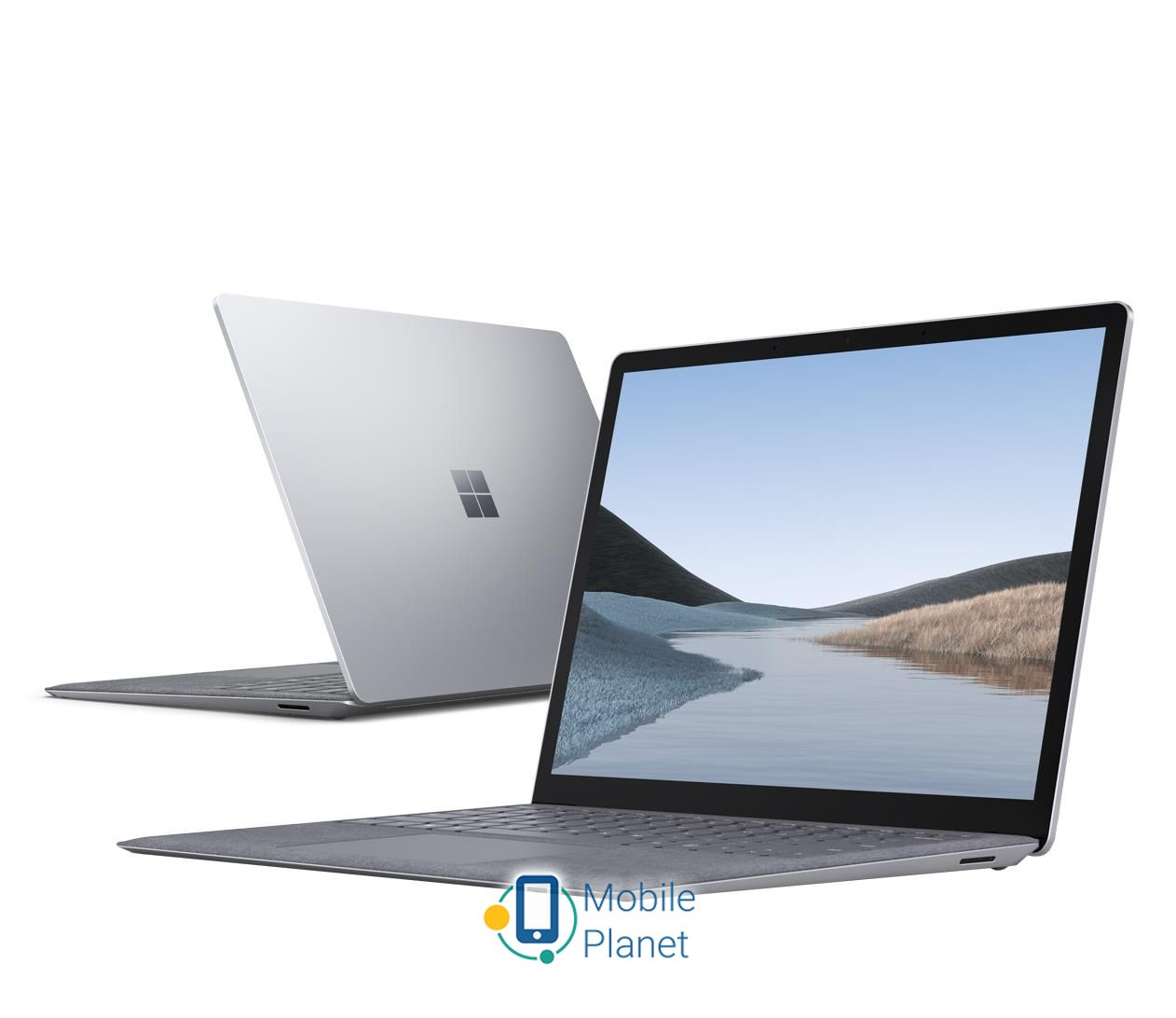Microsoft Surface Laptop 3 i5/8GB/128 Платиновый (VGY-00008)