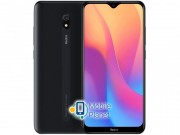 Xiaomi Redmi 8A 2/32Gb Black Europe