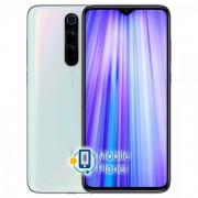 Xiaomi Redmi Note 8 Pro 6/64Gb White Europe