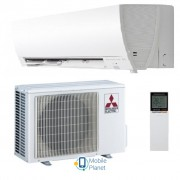 Mitsubishi Electric Deluxe inverter (MSZ-FH25VE/MUZ-FH25VE)