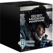 Call Of Duty:modern Warfare Dark Edition (PS4) UA